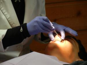 ניתוח חניכיים